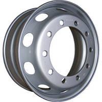 Грузовые диски стальные Jantsa  17,5х6,00 6х222,25 ET127 DIA164