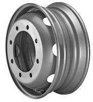 Грузовые диски стальные Hayes Lemmerz  19,5х6,75 8х275 ЕТ134 DIA221 без фасок