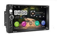 Автомагнитола 2 DIN Pioneer 8803 Android 8.1 и 3D экран Wi Fi, Bluetooth, Gps Навигация