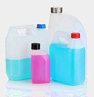 Жидкость омывателя стекол PREMIUM -20°C, 5л