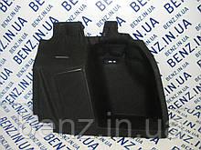 Шумоизоляция багажника справа Mercedes S212 A2126822441