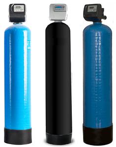 Фильтры сорбционные (запах, вкус, цвет)