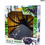 Паук Черная Вдова 779 30 см на радиоуправлении, фото 2