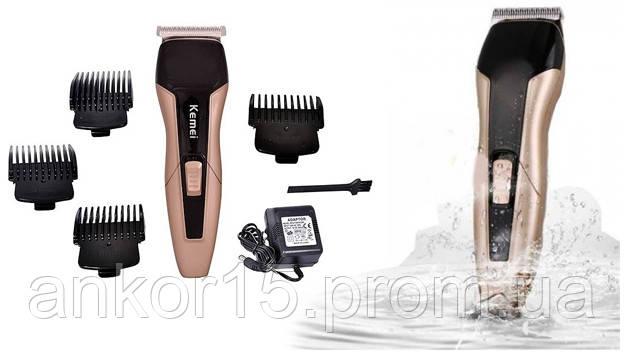 Машинка Для Стрижки Kemei KM-5015 Professional