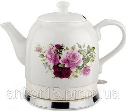 Чайник керамічний Octavo 1,8 л 1320