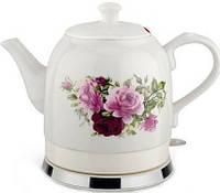 Чайник керамічний Octavo 1,8 л 1320, фото 1