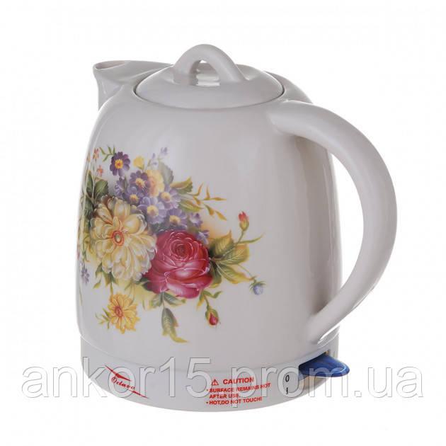 Чайник керамический Octavo 2л 1326