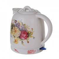 Чайник керамический Octavo 2л 1326, фото 1