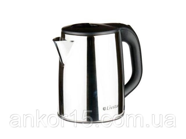 Електричний чайник Livstar LSU-1129 2.2 л