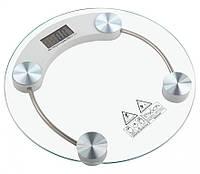 Весы напольные стекло   2003A 180 кг, фото 1
