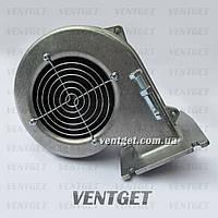 Вентилятор поддува для твердотопливных котлов KG Elektronik DP-02