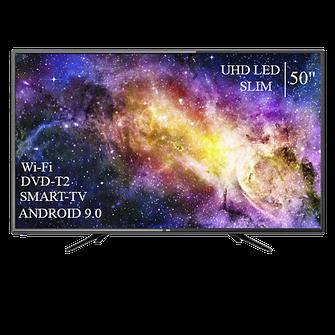 Телевизоры DEX