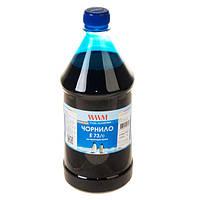 E73/C-4 Чернила (Краска) Cyan (Синий) Водорастворимые (Водные) 1000г