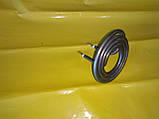 Тэн МИНИ для туристических электроплит 220 В / 600 Вт. / Ø 95 мм. производитель Турция, фото 3