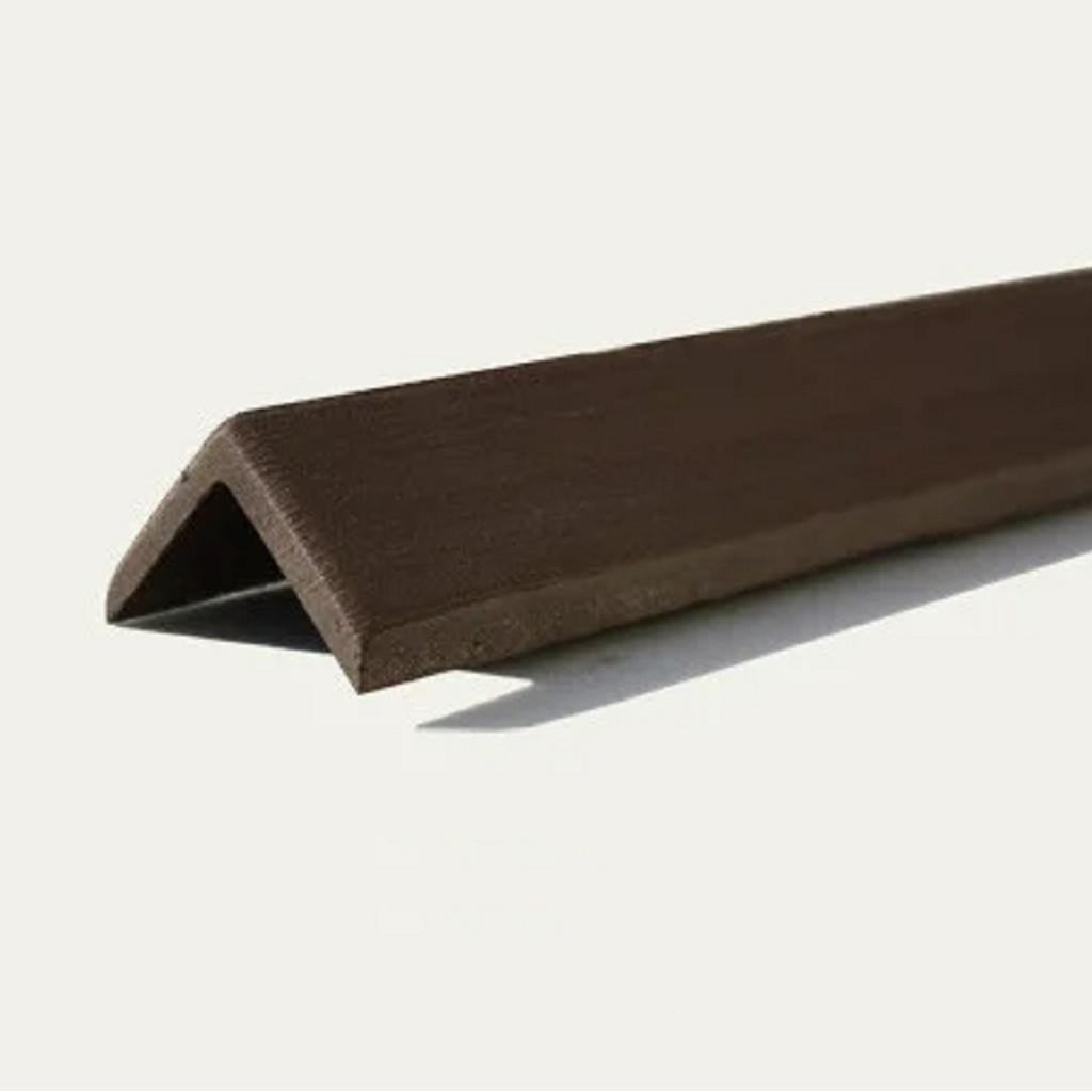 Уголок 40х40х2200 для монтажа террасной доски