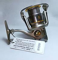 Ryobi Excia МХ. Японская спиннинговая катушка,модель 2000