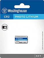 Батарейка Westinghouse Lithium 3V CR2