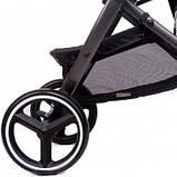 Универсальная детская коляска Evenflo Vesse Original LC839A-W8BD Красная, фото 9