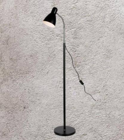 Торшер в стиле лофт Levistella 756PR5530-1 BK, фото 2