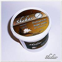 Сахарная паста для шугаринга TM Shakar (Шоколад + Ваниль) - 750 г