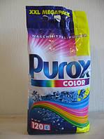 Стиральный порошок Purox color, вес 10 кг.