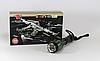 Мощный тактический фонарь POLICE BL 8099 / Фонарик ручной, фото 4