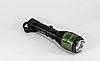 Мощный тактический фонарь POLICE BL 8099 / Фонарик ручной, фото 5