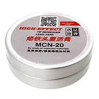 Очищувач жала паяльника MCN-20 MECHANIC