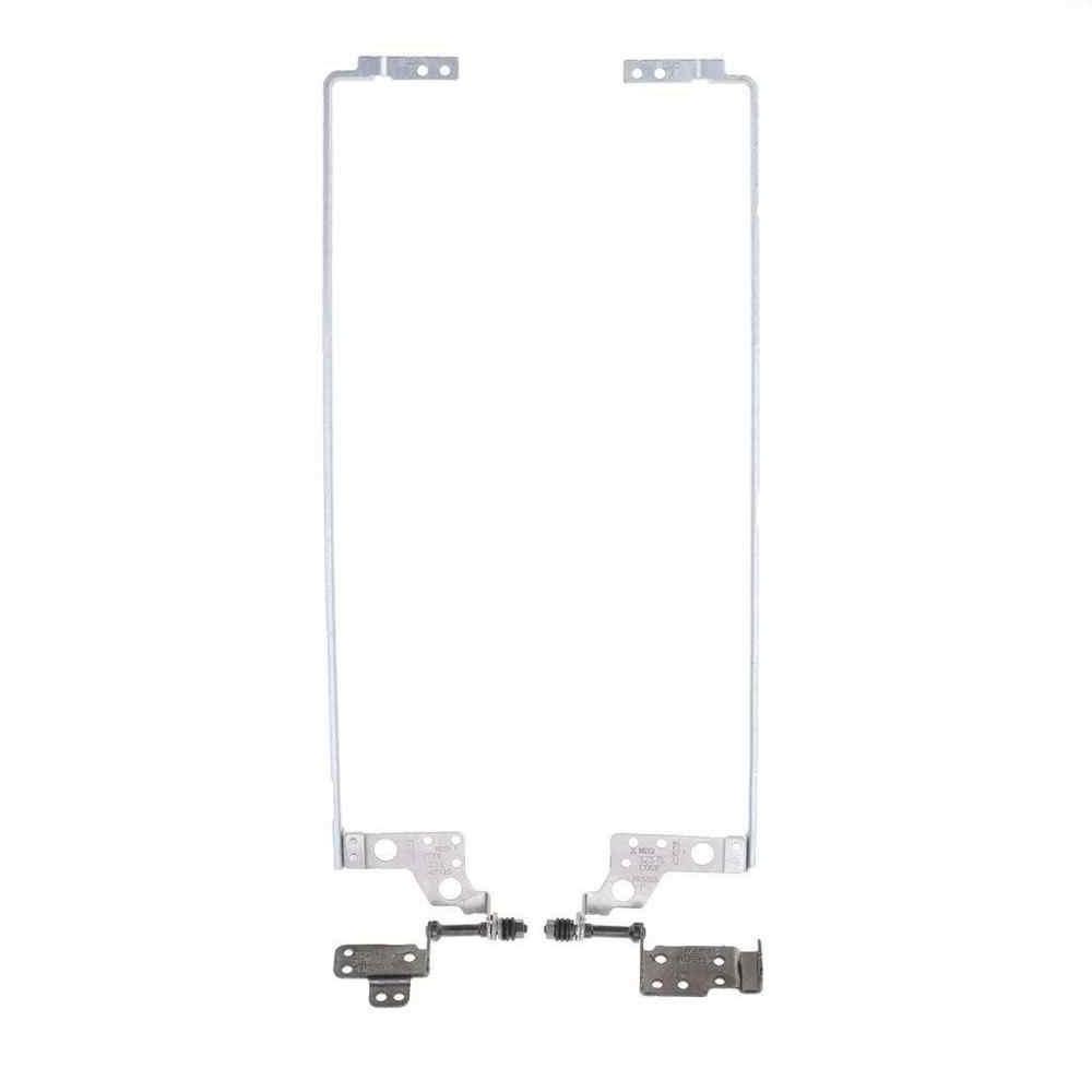 Оригинальные петли для ноутбука LENOVO IdeaPad 310-15 310-15ISK ( AM10T000100 + AM10T000200 ) - пара