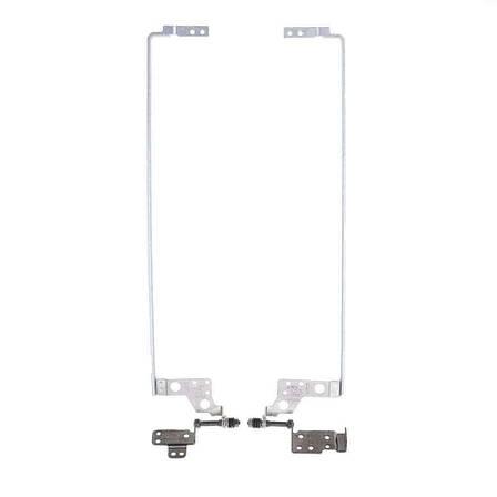 Оригинальные петли для ноутбука LENOVO IdeaPad 310-15 310-15ISK ( AM10T000100 + AM10T000200 ) - пара, фото 2
