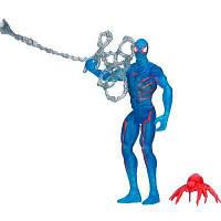 Фигурка Человек-Паук Ночная миссия с аксессуарами. Оригинал Hasbro
