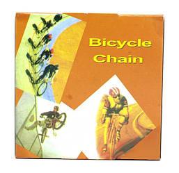 Цепь Maya M30 для 5/6 скоростных трансмиссий горного велосипеда