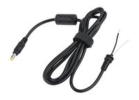 Штекер 4.0/1.7 19V/1.58 A з кабелем Quer KOM0254