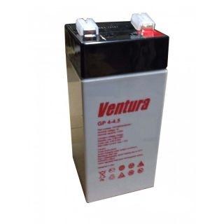 Акумулятор 4V 4.5 Ah Ventura GP 4-4,5