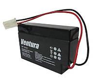 Аккумулятор 12V 0.8Ah Ventura GP 12-0,8