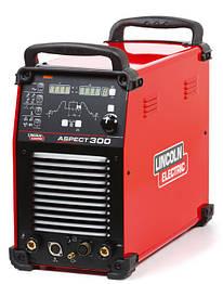 Зварювальний апарат ASPECT 300 AC/DC LINCOLN ELECTRIC