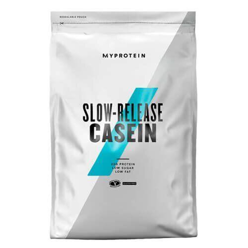 Протеин, Myprotein Micellar Casein 1000 грамм, Ваниль