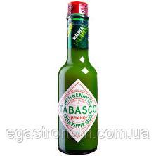 Соус зелений Табаско Tabasco 60g 12шт/ящ (Код : 00-00001424)