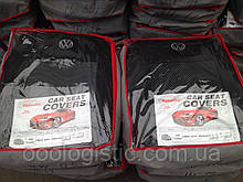 Авточохли Favorite на Volkswagen Caddy 2010> мінівен