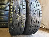 Зимние шины бу 225/65 R17 Hankook