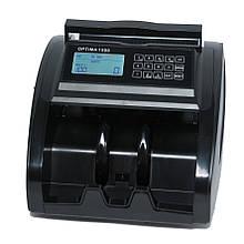 Лічильник банкнот автомобільний Optima 1500 UV з автомобільним кабелем
