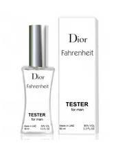 Тестер мужской Dior Fahrenheit ,60 мл