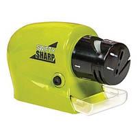 Электроточилка на батарейке SWIFTY SHARP ART-0565, фото 1