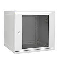 Серверный шкаф IPCOM СН-12U-06-06-ДС-1-7035, фото 1