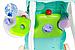 Детские интерактивные Ходунки толокар Baby Лягушонок (Mint), фото 6