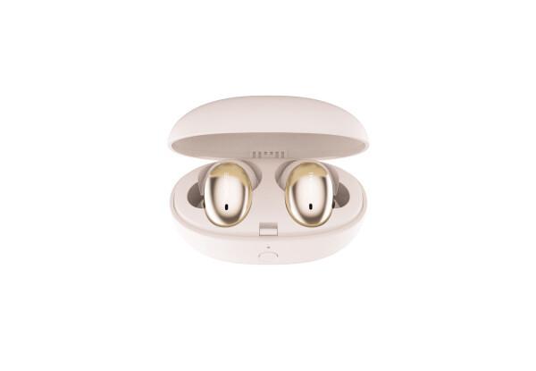 Беспроводные наушники 1More Stylish True Wireless In-Ear Headphones (E1026BT) Gold Витрина