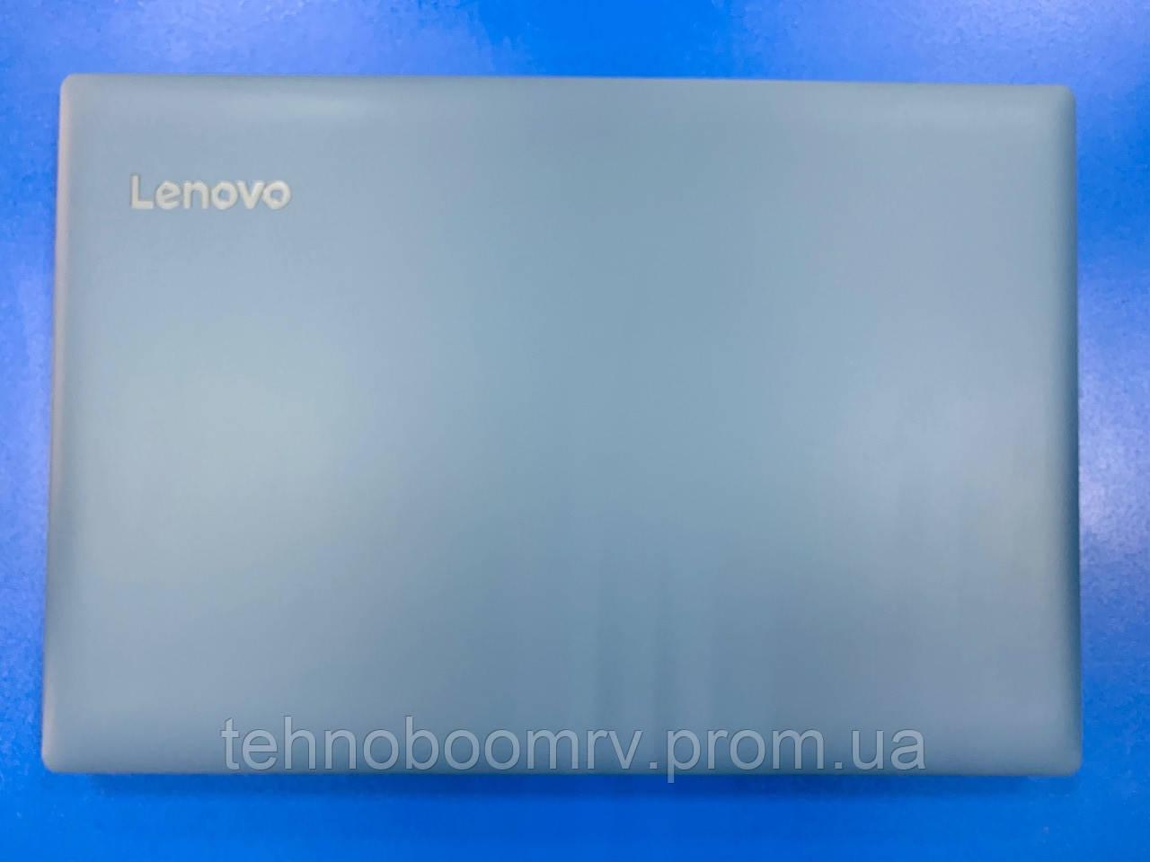 Игровой Lenovo/15.6 FHD/Intel i5-8250U 3.4GHz/DDR4 8GB/Карта MX150 2GBНет в наличии 4
