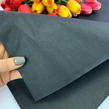 Папір тишею 75х50 см (5 шт), колір чорний