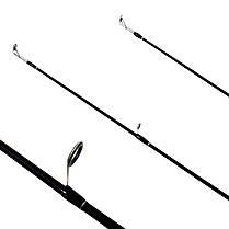 Спиннинг YMERBOR Fishing Of Catch 5-309 2.1м 5-35г Section: M/ML Безынерционная, фото 2