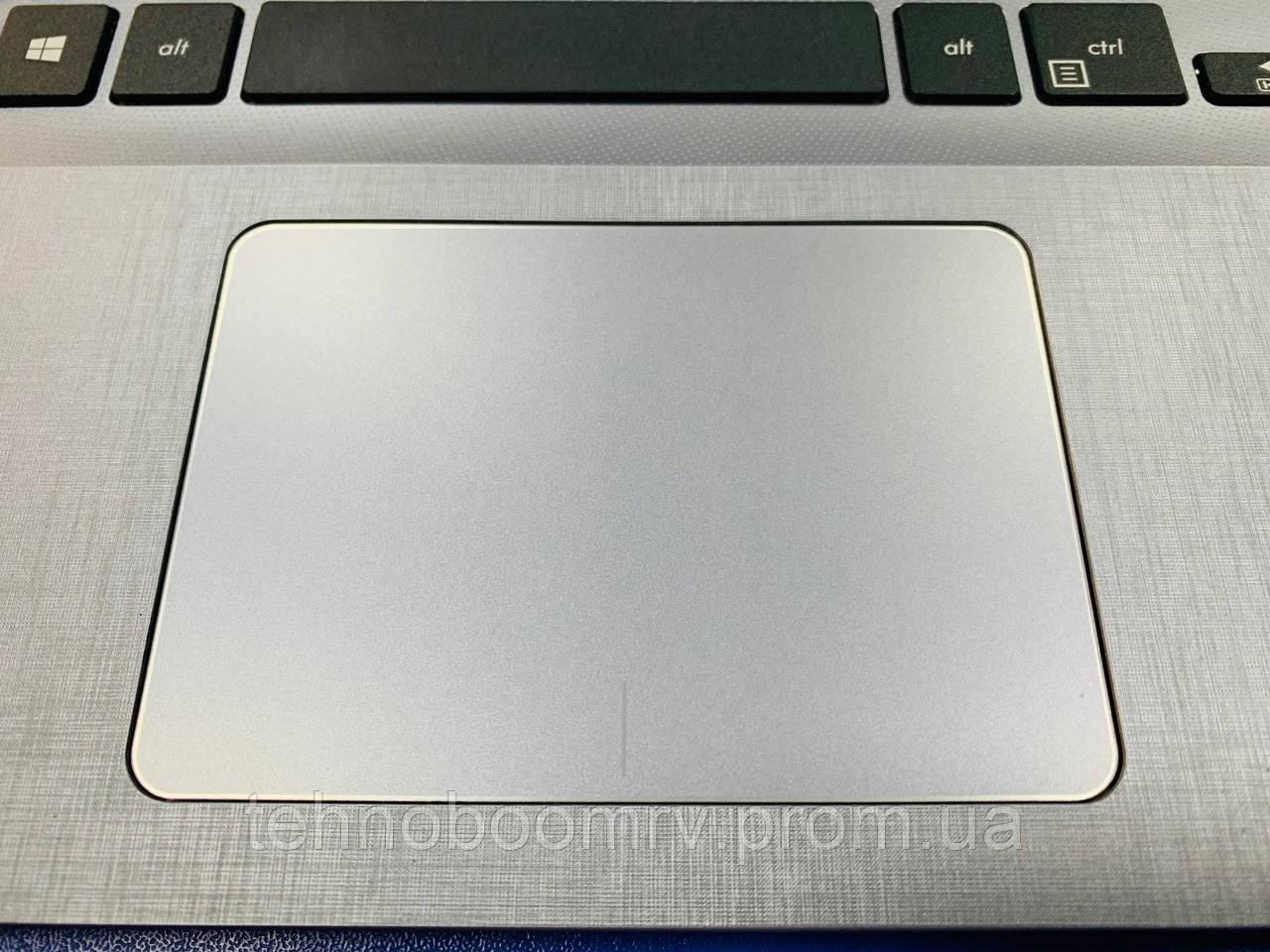 Слимовый Asus/FHD/Intel i3-7020U 2.3GHz/DDR4 8GB/SSD 256GBНет в наличии 3